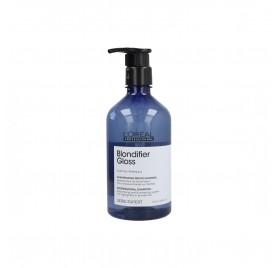 Loreal Expert Blondifier Gloss Shampooing 500 ml