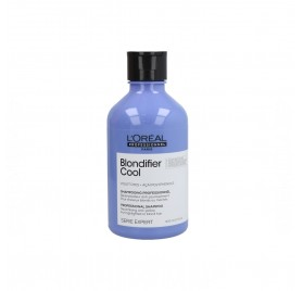 Loreal Expert Blondifier Cool Shampooing 300 ml