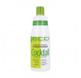 Eco Styler Cocktail Olive & Shea Butter Conditioner 473 ml