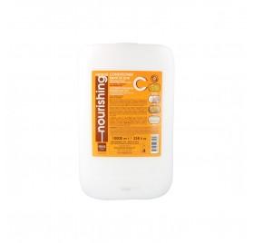 Everego Nourishing Semillas De Lino Acondicionador 10000ML/10LTS