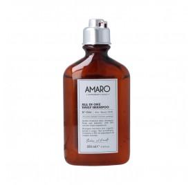 Farmavita Amaro All In One Champú Diario 250ML (Botánico)