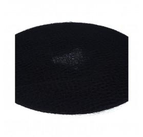 Lb Hair Net Fino Negro 1X1 (Hnt002)