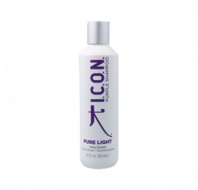 Icon Purple Pure Light Shampooing Tonifiant 250ML