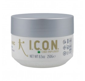 Icon Cbd Infused Organic Tratamiento 250G