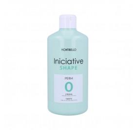 Montibello Iniciative Shape Perm Nº-0 500 ml (Fuerte)