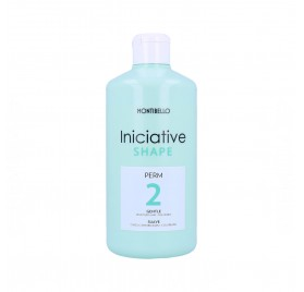 Montibello Iniciative Shape Perm Nº-2 500 ml (Lisse)