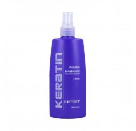 Risfort Keratin Tratamiento Spray 250 ml