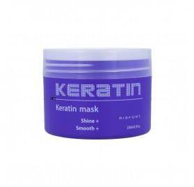 Risfort Keratin Masque 250 ml