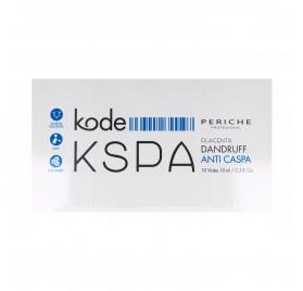 Periche Kode Kspa Placenta/Anti Pellicules 10X10 ml