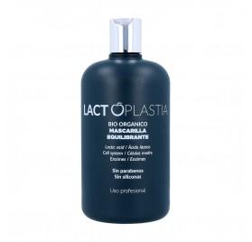 Lactoplastia Bio Organico Equilibrante Mascarilla 500 ml
