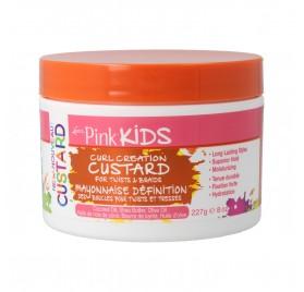 Luster Pink Kids Curl Creation Custard 8Oz/227G