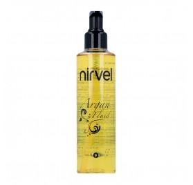 Nirvel Serum Argan Fluid 200 Ml