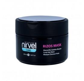Nirvel Care Masque Boucles 250 Ml