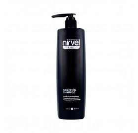 Nirvel Care Shampoo Seleccion 1000 Ml