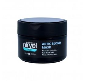 Nirvel Care Masque Artic Blond Masque 250 Ml