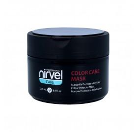 Nirvel Care Mascarilla Color Care 250 Ml