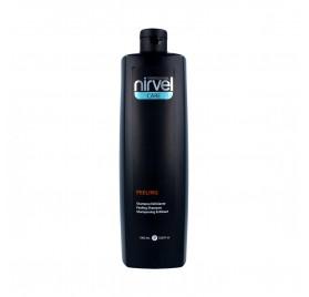Nirvel Care Shampooing Peeling Capillaire 1000 Ml