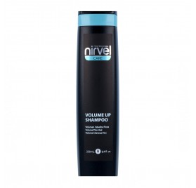 Nirvel Care Shampooing Regenerate/volume up 250 Ml