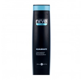 Nirvel Care Shampooing Équilibré 250 Ml