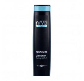 Nirvel Care Shampoo Purifying 250 Ml