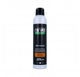 Nirvel Green Dry Color Blonde Moyenne 300ml