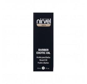 Nirvel Barber Exotic Oil 30 Ml