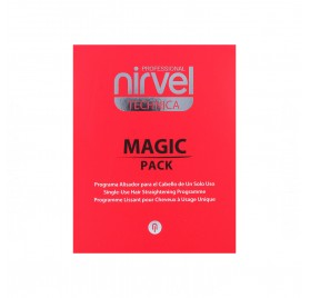 Nirvel Magic Pack Lissager (1-uso)