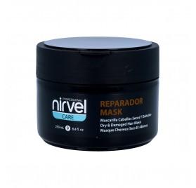 Nirvel Care Masque Réparateura 250 Ml