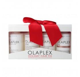 Olaplex Pack Fêtes Réparateur Cheveux (Nº-3/4/5/6 100ML/3.3OZ)