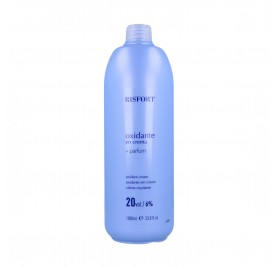 Risfort Oxydant Crème 20Vol (6%) 1000 ml
