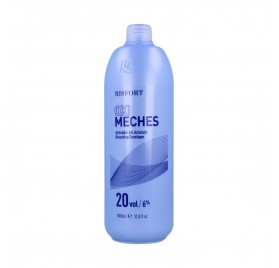 Risfort Oxydant Meches Act 20Vol (6%) 1000 ml
