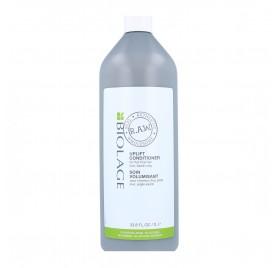 Matrix Biolage Raw Uplift/Volumen Acondicionador 1000 ml