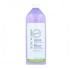 Matrix Biolage Raw Color Care Conditioner 1000 ml