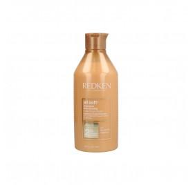 Redken Tout Shampooing Doux 500 ml