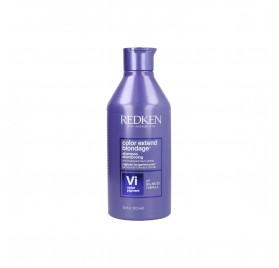 Redken Color Extend Blondage Shampooing 500 ml