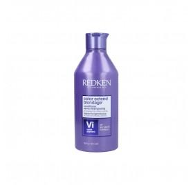 Redken Color Extend Blondage Après-shampooing 500 ml