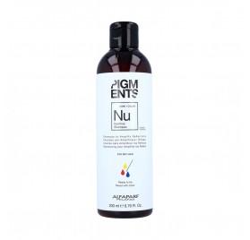 Alfaparf Pigments Nutritive Shampooing 200 ml