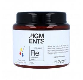 Alfaparf Pigments Reparative Mascarilla 200 ml