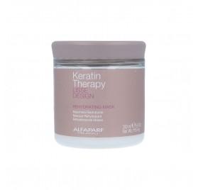 Alfaparf Keratin Lisse Design Therapy Rehyd Mask 200 ml