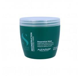 Alfaparf Semidilino Reconstruct Reparative Masque 500 ml