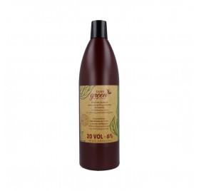 Pure Green Emulsión Oxidante 20Vol-6% 1000 ml