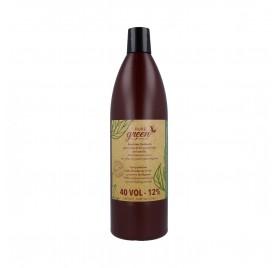 Pure Green Émulsion Oxydant 40Vol-12% 1000 ml