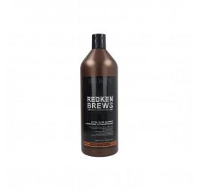 Redken Brews Champú Extra Clean 1000 ml