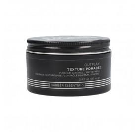Redken Brews Outplay Texture Pomada 100 ml
