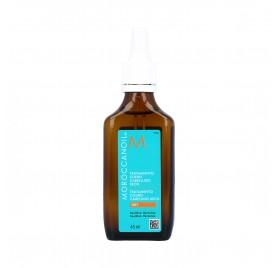 Moroccanoil Scalp Tratamiento Cuero Cabelludo Seco 45 ml