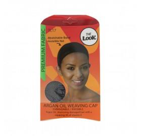 Lb The Look Argan Oil Weaving Cap (Tl17)