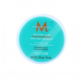 Moroccanoil Texture Pâtes Texturiseur 75 ml