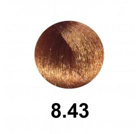 Montibello Cromatone 60gr, Color 8,43