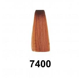 Exitenn Color Permanente 60ml, Color 7400