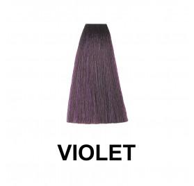 Exitenn Color Permanente 60ml, Couleur Violet Ammoniac
